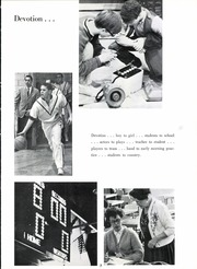 Page 11, 1964 Edition, Cedar Falls High School - Tiger Yearbook (Cedar Falls, IA) online yearbook collection