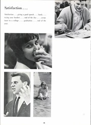 Page 14, 1964 Edition, Cedar Falls High School - Tiger Yearbook (Cedar Falls, IA) online yearbook collection