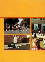 Page 12, 1984 Edition, Cedar Falls High School - Tiger Yearbook (Cedar Falls, IA) online yearbook collection