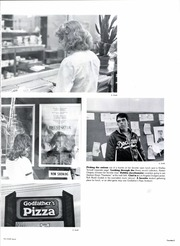 Page 15, 1984 Edition, Cedar Falls High School - Tiger Yearbook (Cedar Falls, IA) online yearbook collection