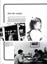 Page 6, 1984 Edition, Cedar Falls High School - Tiger Yearbook (Cedar Falls, IA) online yearbook collection
