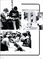 Page 7, 1984 Edition, Cedar Falls High School - Tiger Yearbook (Cedar Falls, IA) online yearbook collection