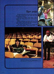 Page 8, 1984 Edition, Cedar Falls High School - Tiger Yearbook (Cedar Falls, IA) online yearbook collection