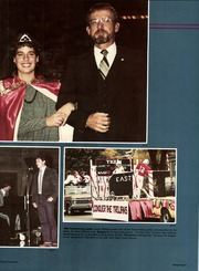 Page 17, 1985 Edition, Cedar Falls High School - Tiger Yearbook (Cedar Falls, IA) online yearbook collection
