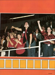 Page 9, 1985 Edition, Cedar Falls High School - Tiger Yearbook (Cedar Falls, IA) online yearbook collection