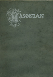 Page 1, 1925 Edition, Mason City High School - Masonian Yearbook (Mason City, IA) online yearbook collection