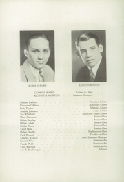 Page 10, 1925 Edition, Mason City High School - Masonian Yearbook (Mason City, IA) online yearbook collection