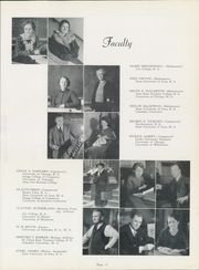 Page 17, 1937 Edition, Mason City High School - Masonian Yearbook (Mason City, IA) online yearbook collection