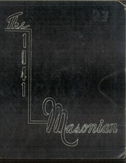 1941 Edition, Mason City High School - Masonian Yearbook (Mason City, IA)