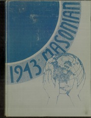 1943 Edition, Mason City High School - Masonian Yearbook (Mason City, IA)