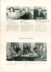 Page 12, 1948 Edition, Mason City High School - Masonian Yearbook (Mason City, IA) online yearbook collection