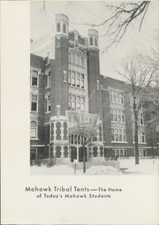 Page 9, 1949 Edition, Mason City High School - Masonian Yearbook (Mason City, IA) online yearbook collection