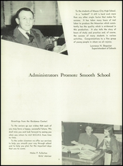 Page 10, 1952 Edition, Mason City High School - Masonian Yearbook (Mason City, IA) online yearbook collection