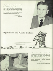 Page 11, 1952 Edition, Mason City High School - Masonian Yearbook (Mason City, IA) online yearbook collection