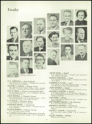Page 12, 1952 Edition, Mason City High School - Masonian Yearbook (Mason City, IA) online yearbook collection