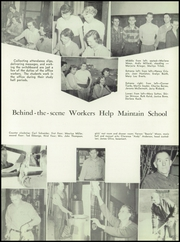 Page 15, 1952 Edition, Mason City High School - Masonian Yearbook (Mason City, IA) online yearbook collection