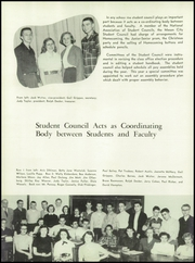 Page 16, 1952 Edition, Mason City High School - Masonian Yearbook (Mason City, IA) online yearbook collection