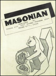Page 5, 1952 Edition, Mason City High School - Masonian Yearbook (Mason City, IA) online yearbook collection