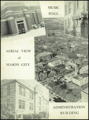 Page 6, 1952 Edition, Mason City High School - Masonian Yearbook (Mason City, IA) online yearbook collection