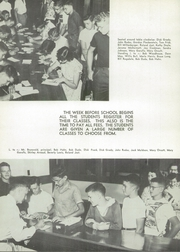Page 12, 1954 Edition, Mason City High School - Masonian Yearbook (Mason City, IA) online yearbook collection