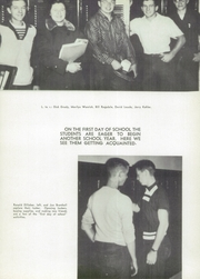 Page 13, 1954 Edition, Mason City High School - Masonian Yearbook (Mason City, IA) online yearbook collection