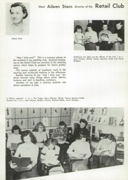 Page 16, 1954 Edition, Mason City High School - Masonian Yearbook (Mason City, IA) online yearbook collection