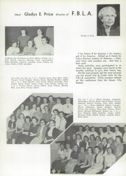 Page 17, 1954 Edition, Mason City High School - Masonian Yearbook (Mason City, IA) online yearbook collection