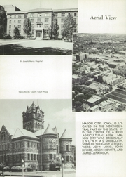 Page 8, 1954 Edition, Mason City High School - Masonian Yearbook (Mason City, IA) online yearbook collection