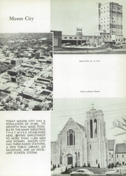 Page 9, 1954 Edition, Mason City High School - Masonian Yearbook (Mason City, IA) online yearbook collection
