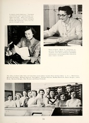Page 15, 1955 Edition, Mason City High School - Masonian Yearbook (Mason City, IA) online yearbook collection