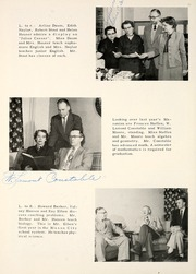 Page 16, 1955 Edition, Mason City High School - Masonian Yearbook (Mason City, IA) online yearbook collection