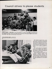 Page 59, 1976 Edition, Mason City High School - Masonian Yearbook (Mason City, IA) online yearbook collection