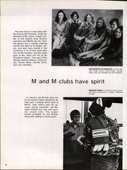 Page 60, 1976 Edition, Mason City High School - Masonian Yearbook (Mason City, IA) online yearbook collection