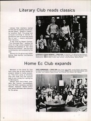 Page 64, 1976 Edition, Mason City High School - Masonian Yearbook (Mason City, IA) online yearbook collection