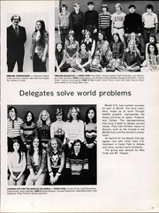 Page 65, 1976 Edition, Mason City High School - Masonian Yearbook (Mason City, IA) online yearbook collection