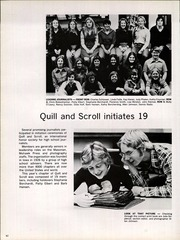 Page 66, 1976 Edition, Mason City High School - Masonian Yearbook (Mason City, IA) online yearbook collection