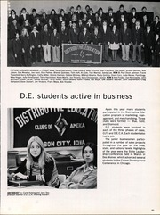Page 67, 1976 Edition, Mason City High School - Masonian Yearbook (Mason City, IA) online yearbook collection