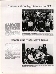 Page 68, 1976 Edition, Mason City High School - Masonian Yearbook (Mason City, IA) online yearbook collection