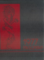 1977 Edition, Mason City High School - Masonian Yearbook (Mason City, IA)