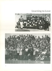 Page 14, 1970 Edition, West High School - Shaheen Yearbook (Davenport, IA) online yearbook collection