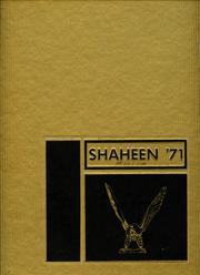 Page 1, 1971 Edition, West High School - Shaheen Yearbook (Davenport, IA) online yearbook collection