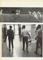 Page 10, 1971 Edition, West High School - Shaheen Yearbook (Davenport, IA) online yearbook collection