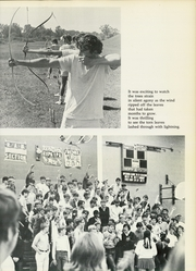 Page 7, 1971 Edition, West High School - Shaheen Yearbook (Davenport, IA) online yearbook collection
