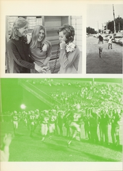 Page 8, 1971 Edition, West High School - Shaheen Yearbook (Davenport, IA) online yearbook collection
