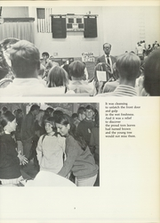 Page 9, 1971 Edition, West High School - Shaheen Yearbook (Davenport, IA) online yearbook collection