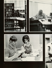 Page 12, 1972 Edition, West High School - Shaheen Yearbook (Davenport, IA) online yearbook collection