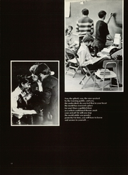 Page 16, 1972 Edition, West High School - Shaheen Yearbook (Davenport, IA) online yearbook collection