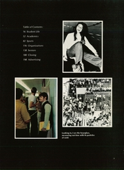 Page 7, 1972 Edition, West High School - Shaheen Yearbook (Davenport, IA) online yearbook collection