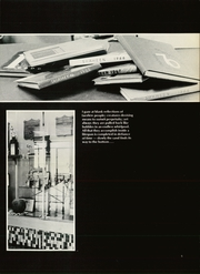Page 9, 1972 Edition, West High School - Shaheen Yearbook (Davenport, IA) online yearbook collection