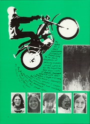 Page 10, 1974 Edition, West High School - Shaheen Yearbook (Davenport, IA) online yearbook collection